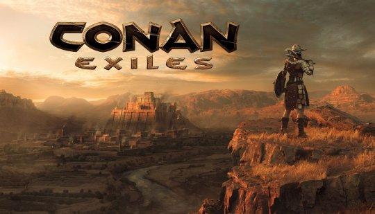 Conan Exiles Game Review